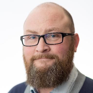 Arild Skaug Hansen