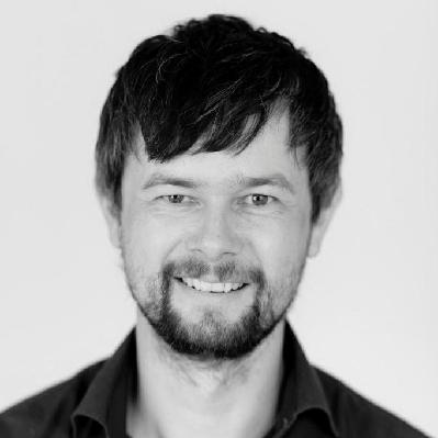 Egil Fagerholt