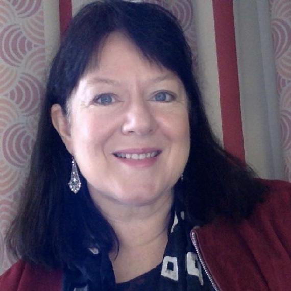 Elisabeth Egholm Jacobsen