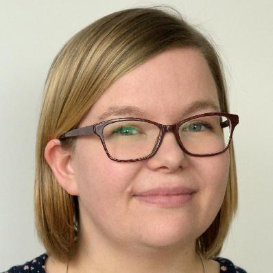 Heidi Borghild Helgå