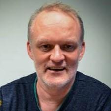 Petter Grytten Almklov