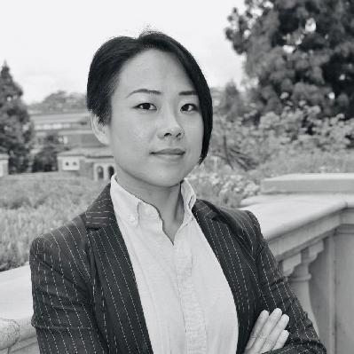 Anna Yining Dong