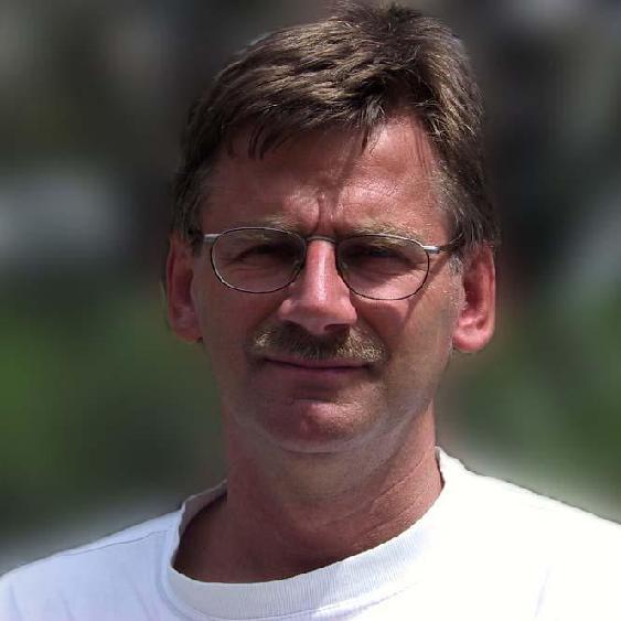 Knut Ole Lysø