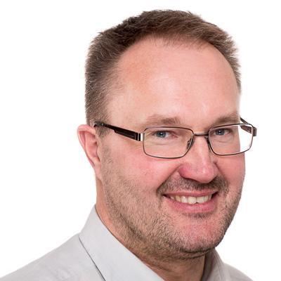Bjørn Klefstad