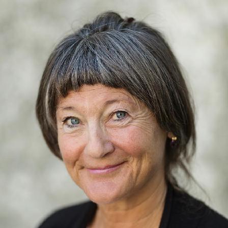 Kristin V Hirsch Svendsen