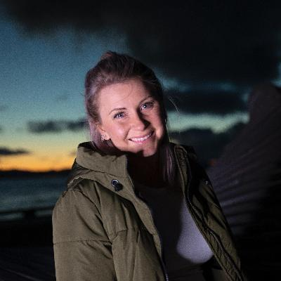 Lena Therese Johansen
