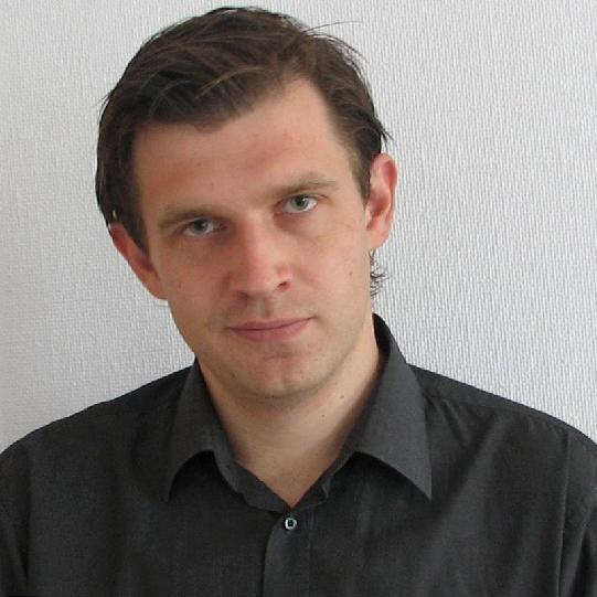 Dmitry Slizovskiy