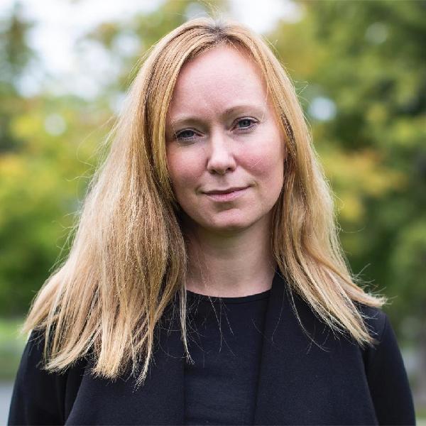Anja Linge Valberg