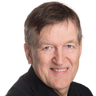 Jostein Lund
