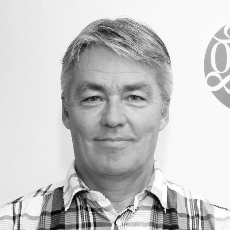 Morten Svorkmo