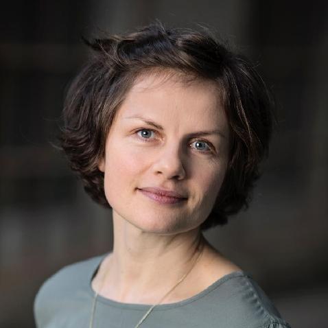 Camilla Berge Vik