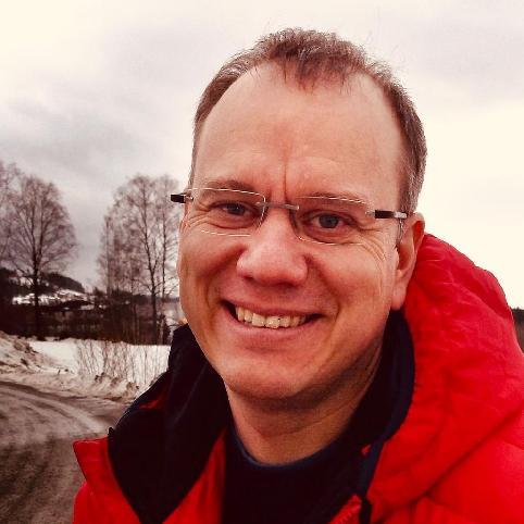 Niels Peter Østbø