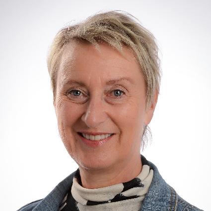 Ellen Fjellheim Opland