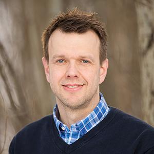 Christian Wendelborg