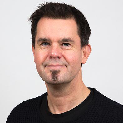 Mattias Linde