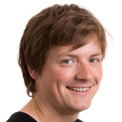 Jens Høvik