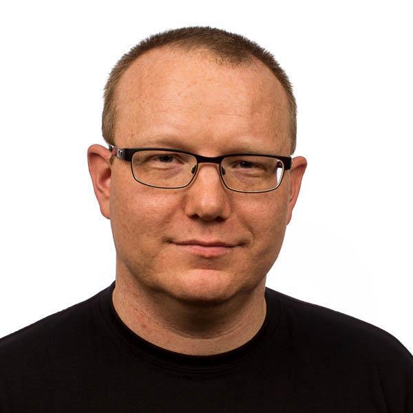 Halvor Haukvik