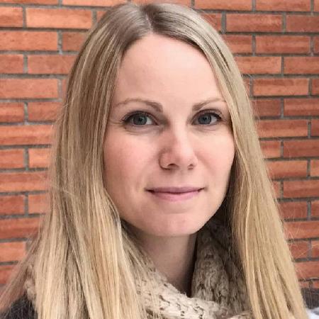 Ann Katrin Blø Pedersen