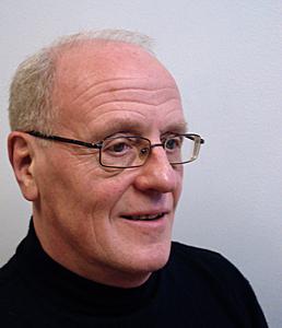 Hans Erik Aarset