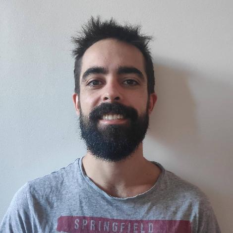 Oscar Luis Ivanez Encinas