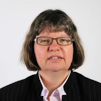 Ann-Charlott Pedersen