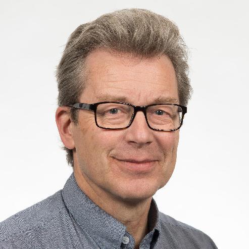 Ivar Skjåk Nordrum