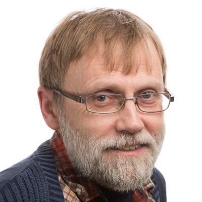 Lars Magne Lundheim