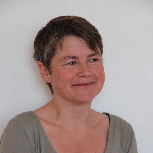 Lise Kvande