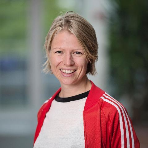 Ingvill Stuvøy