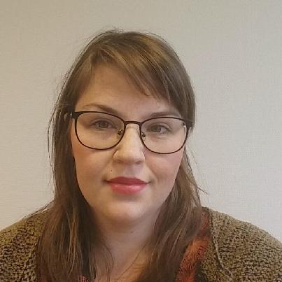 Miriam Hjeldsbakken Engevold