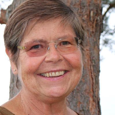 Siri Gunn Simonsen