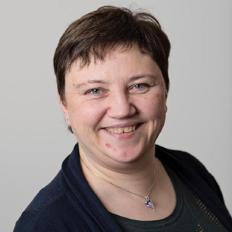 Signe Marie Søraunet