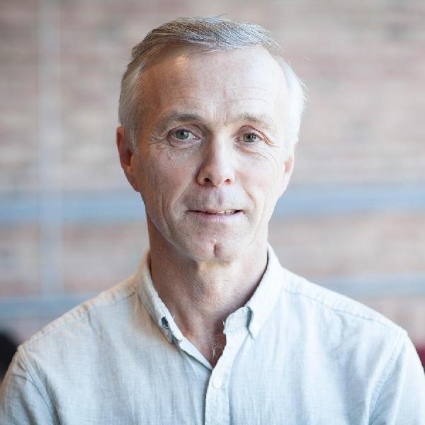 Erik Harborg