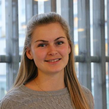 Cecilie Skarstad Norevik