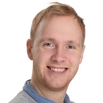 Pål Holthe Mathisen