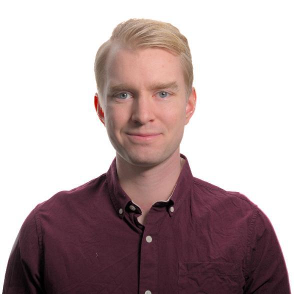 Ole-Magnus Pedersen