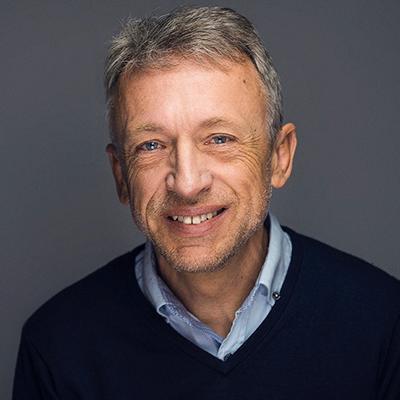 Harald Rise