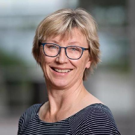 Margrethe Aune