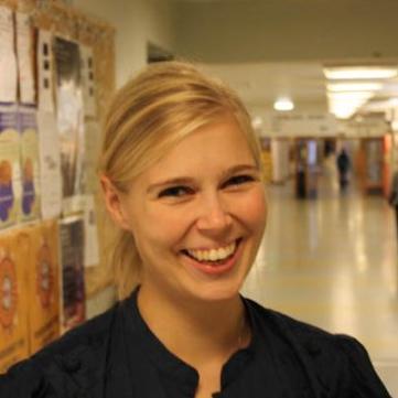Elisabeth Kathleen Ofstad