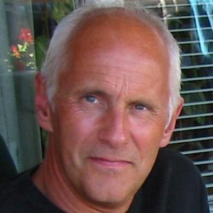 Frank Skorpen