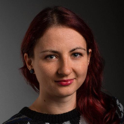 Olena Meleshko