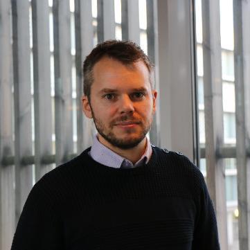 Erik Andreas Rye Berg