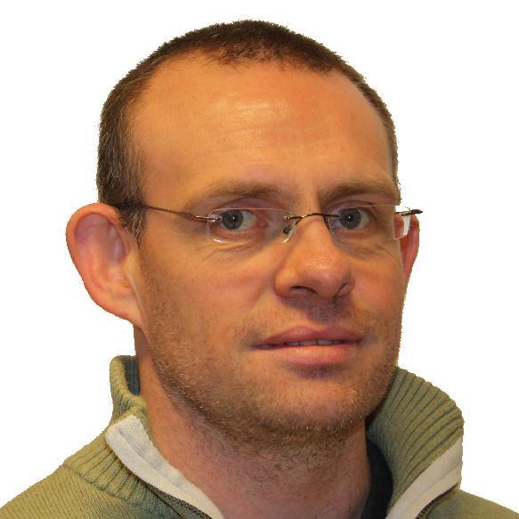 Kjell Heggvold Ullestad