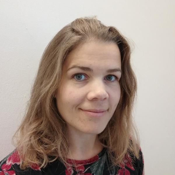 Cecilie Dibbern Lydersen