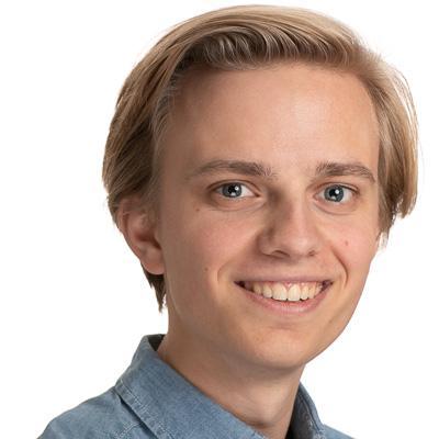 Eiolf Kaspersen