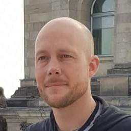 Christian Engen Skotnes