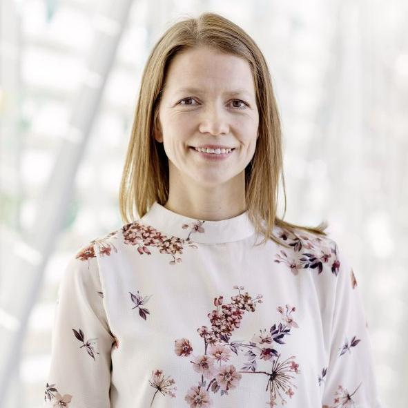 Anne Heidi Skogholt