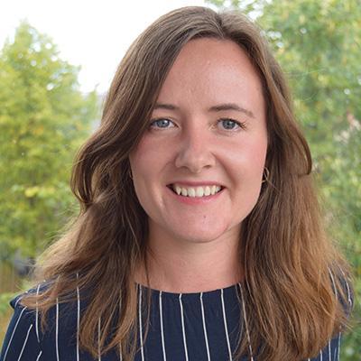 Cecilie Maria Lindberg Laursen