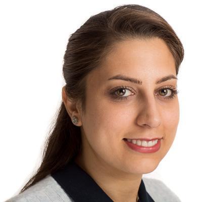 Mina Haghshenas