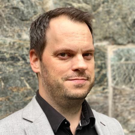 Claus Halberg